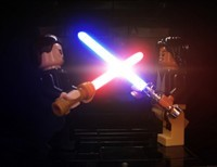 Is The Force With You? Is It?