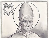 Pope Saint Felix IV, Definer Of Grace