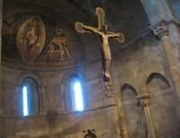 A Catholic Among Protestants