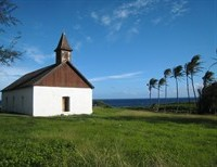 The Church in Paradise