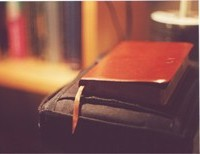 Encouraging and helpful quotations from the Bible for your reflection (5)