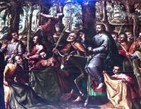 Day 139 – Jesus enters Jerusalem