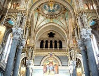 Ornate Churches