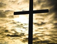 The great symbol of Christianity means sacrifice and no one calls himself a Christian can evade this stark fact.