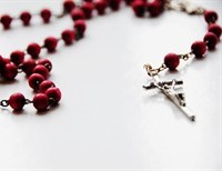 When We Struggle to Pray the Rosary