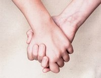 Stop Holding Hands