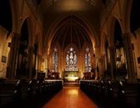 A Church in Peril