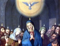 The Dove with the Olive Branch and the Peace that Our Lady will Bring