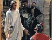 Receiving Jesus