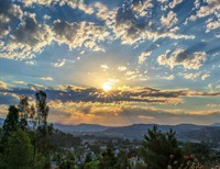 Psalm 50--God Blogs Today
