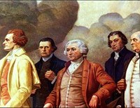 The Kingship of Christ and the American Founding