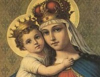 Our Lady of Good Remedy---Her Intercession saved Countless Christian Slaves