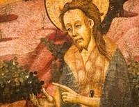 Day 216 – The Birth of John the Baptist