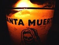 "Dear Faithful, Don't Pray To Santa Muerte: The Fake ""Saint"" Of Death"