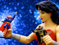 Will the Real Wonder Woman (WW) Please Stand Up?