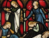 32nd Sunday in Ordinary Time Year A
