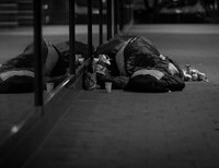 Lessons from the homeless