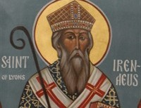 Irenaeus and the Rule of Faith