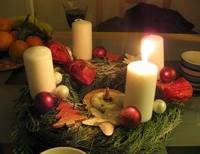 A Spiritual Wreathe for Advent