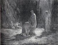 Purgatory:  The Realm of true Forgiveness!