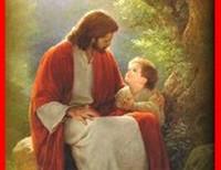 Identity of Jesus Is the Key