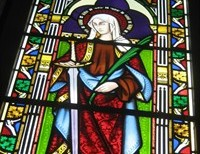 Saints Flora and Mary--Betrayed by their Families and Martyred for their Faith