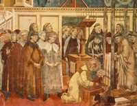 The Crib of Greccio - Bringing Christ back into Christmas