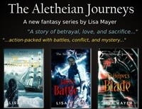 Free Catholic Allegory on Amazon Kindle through 12/21/17: The Aletheian Journeys by Lisa Mayer