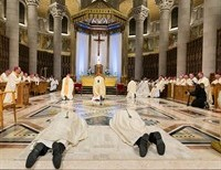 Contemplating the All Male Priesthood