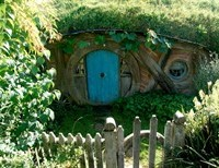 The Hobbit: The Unexpected Journey and Epiphany