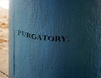 Purgatory - The Path of Perfection