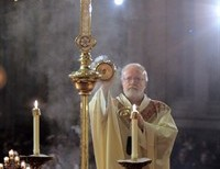 The Kingdom of God through the Initiation Sacraments