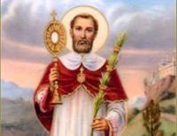 St. Raymond Nonnatus: Healing Prayers for the Divorced