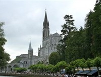 Miracles and Secrets: Rediscovering Mary in Fatima and Lourdes
