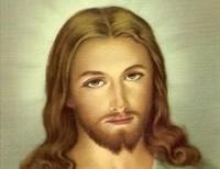 Look at the Eyes of Jesus