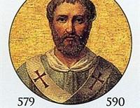 POPE PELAGIUS II, THE SECOND OSTROGOTH POPE