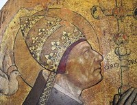 POPE ST. GREGORY I, THE FIRST MEDIEVAL POPE