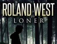Teen Book Review - Roland West, Loner