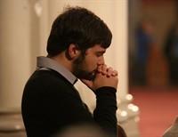 Christ-Focus in Prayer