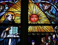 St. Thomas Aquinas and Christology