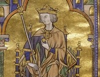 The Gentleman Saint---St. Louis IX; King of France