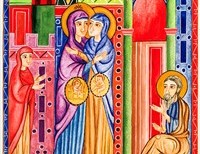 The Joyful Mysteries: a Symbol of All Human History? - Part III- The Seventh Night: Private Revelation
