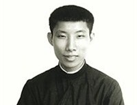 Brother Marcel (Nguyen Tan) Van had a spiritual sister who actually visited him; Her name was St.Therese of Lisieux