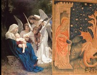 The Triumph of Our Lady's Immaculate Heart and the Ultimate Lie of Antichrist