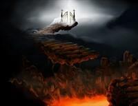 Purgatory? Really!