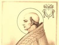 POPE ADEODATUS I