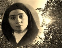 Blessed Elena Aiello; Mystic, Victim Soul, and Founder of a Religious Order; She bore the Stigmata every Good Friday for 38 years.