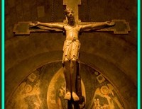 It's All About Love of Christ (A Lenten Reflection with St Josemaría Escrivá)
