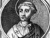 Pope St. Stephen I—He defined the Sacrament of Baptism and it Stands to this Day