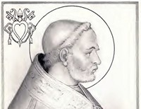 POPE BONIFACE V, THE MILDEST OF MEN